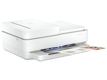Drucker HP MFC ENVY 6430E White