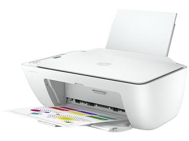 Drucker HP MFC DESKJET 2710E Weiss