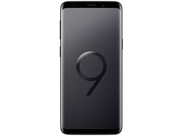Smartphone zurückgesetzt SAMSUNG GALAXY S9 64GB black