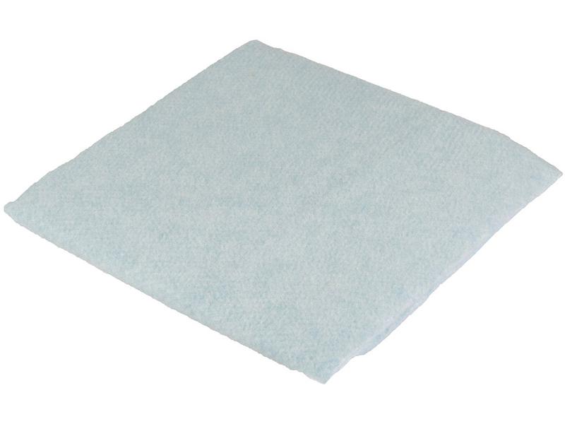 Antirutsch-Teppich 28x43cm