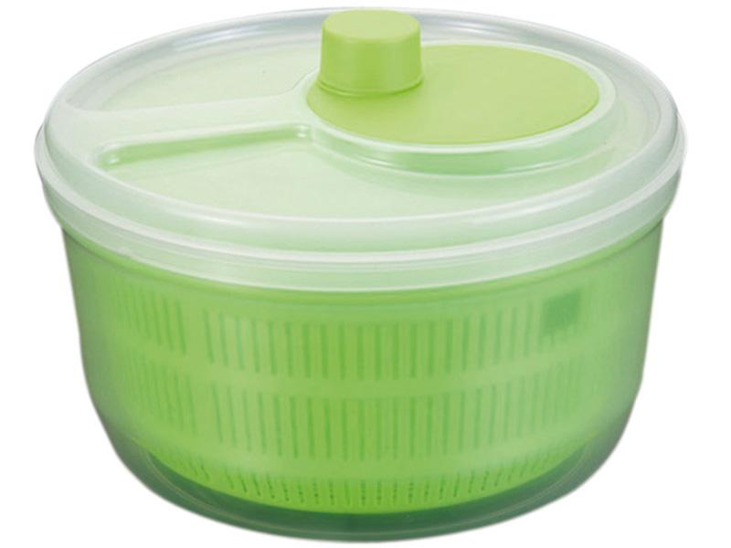 Centrifuga COOK plastica verde